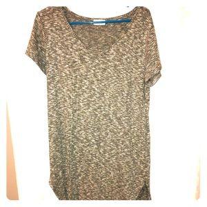 Free Kisses tshirt dress